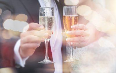 LES CHAMPAGNES POUR VOTRE MARIAGE