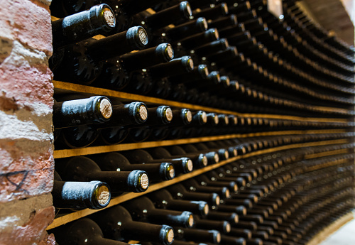 Températures de conservation et de service du vin