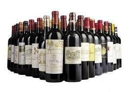 Comment pouvez-vous choisir votre vin?