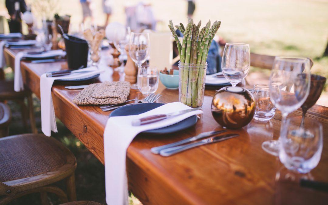 Quelles sont les boissons alcoolisées à privilégier pour un mariage ?